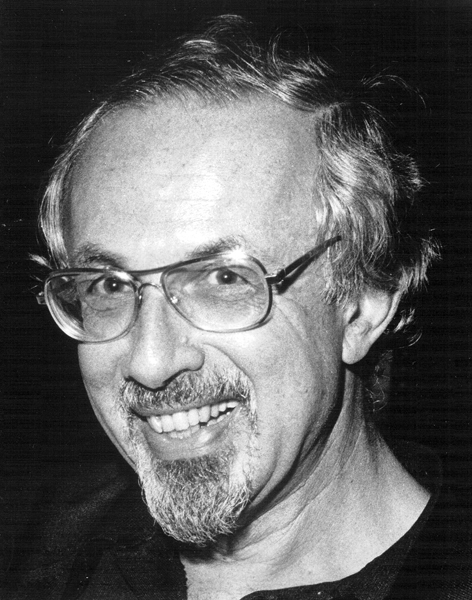 Composer Ernest Gold