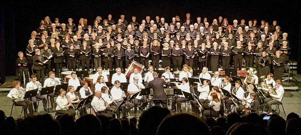 Concert Moneteau 2